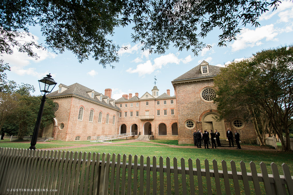 Wren Chapel Wedding Amp Fords Colony Country Club Reception