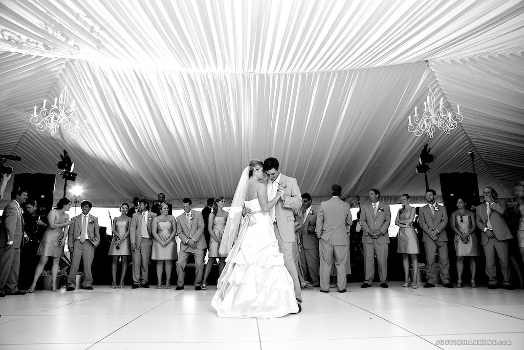 Bayville Farms Golf Club Wedding Photos - Justin Hankins