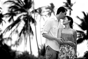 Sugar Beach Wedding Photographer