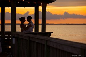Sanderling Resort Wedding Photography