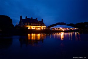 Whalehead Club Wedding Photography