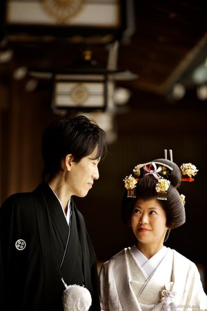 Kyoto Wedding Photographer