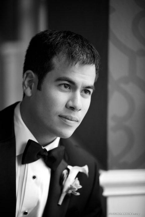Hotel Monaco Alexandria Wedding