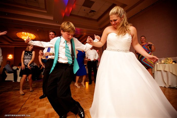 Wyndham Virginia Beach Wedding
