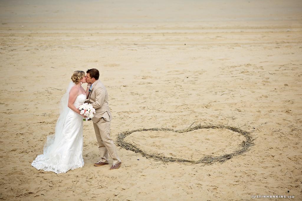 Beach Wedding Sandbridge Virginia 017 Justin Hankins Photography 00 58 32