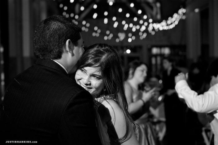 Sarah & Joel Wedding