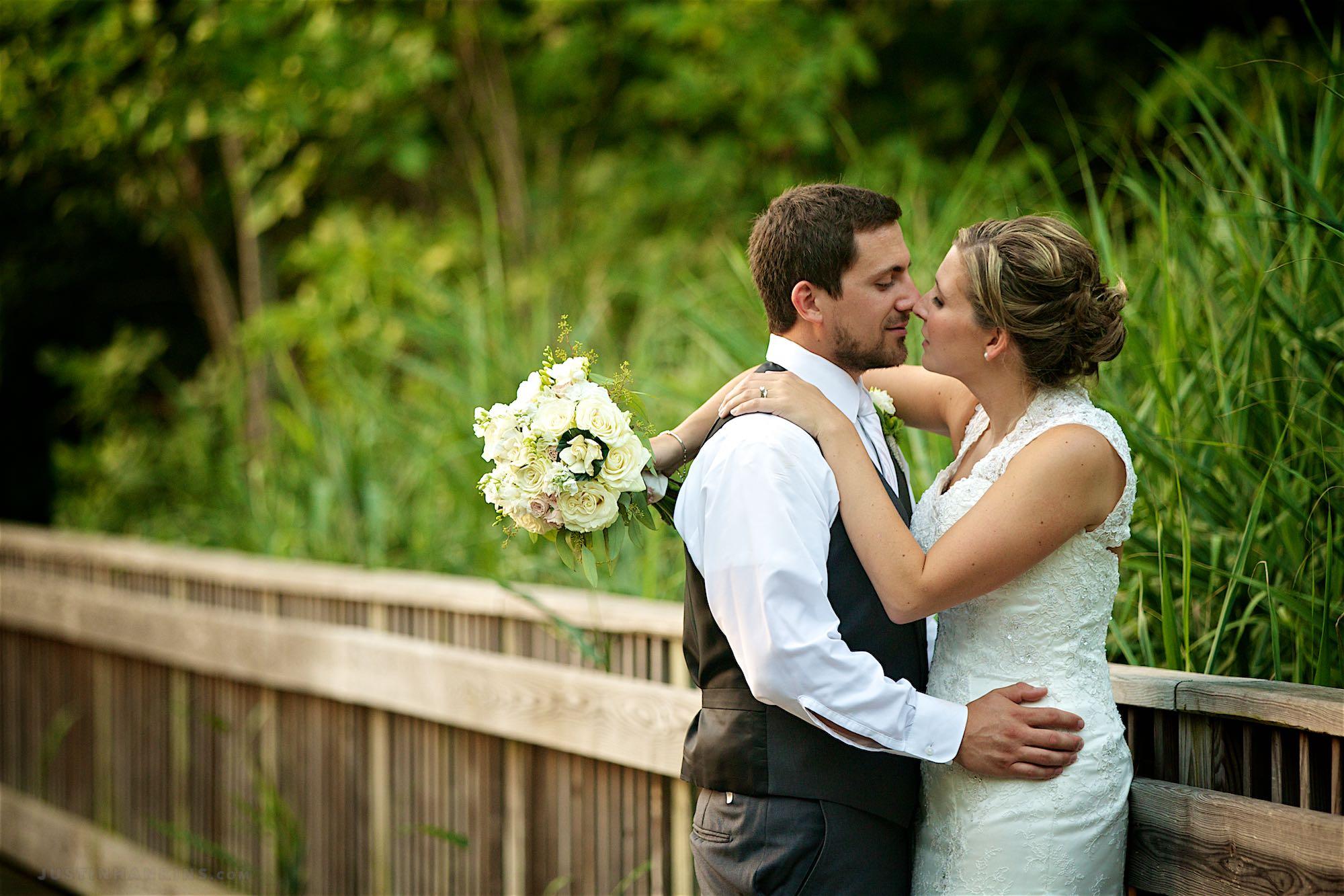 Hilton Garden Inn Virginia Beach Oceanfront Wedding - Haley & Jake