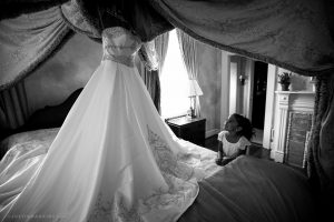 Scenes from Brooke & Chad's wedding at the historic Church Point Manor in Virginia Beach, VA.