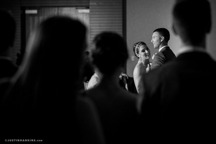 Nora & John Wedding