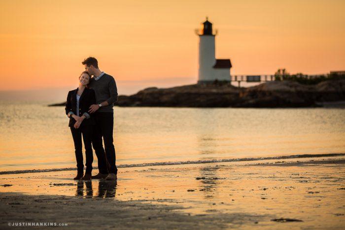Katie & Ryan Engagement Portraits