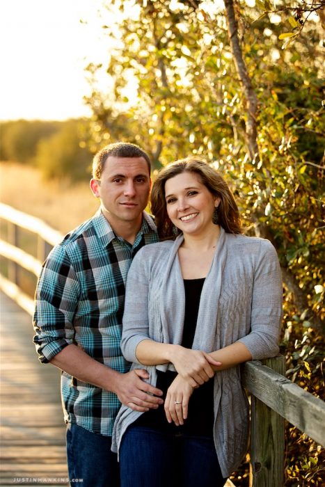 Rachel & Nick Engagement