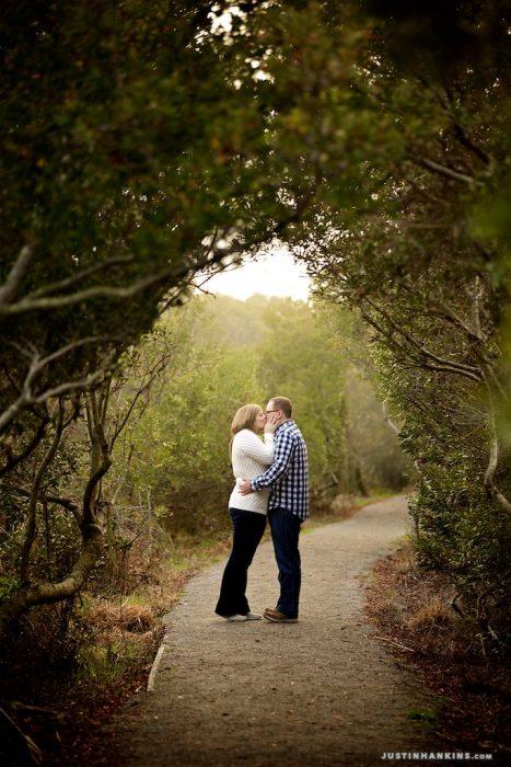 Rachel & Ben Engagement
