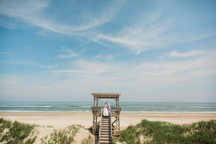 corolla-obx-wedding-photos