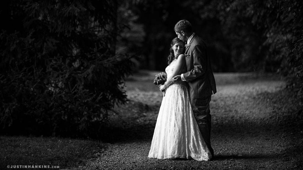 Wedding Photography by Justin Hankins