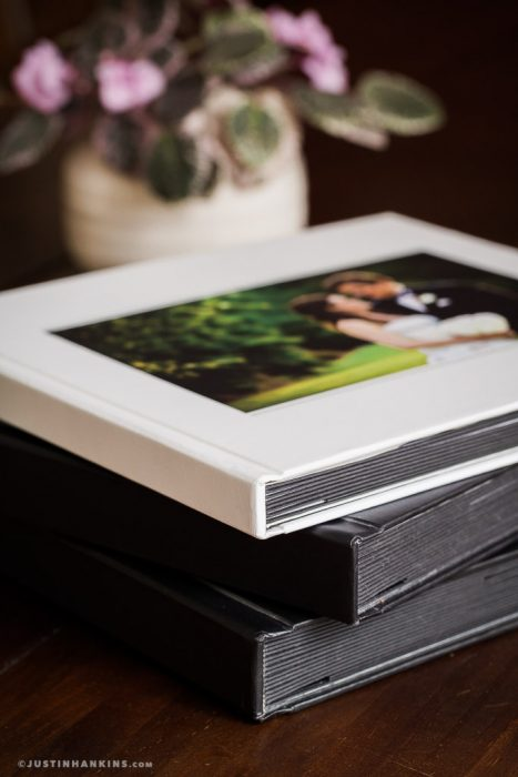 Japanese Fine Art Wedding Albums