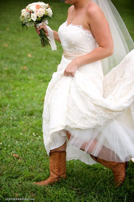 Kate & Woody Wedding