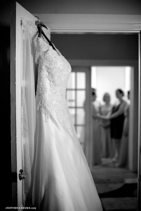 Rachel & Ben Wedding