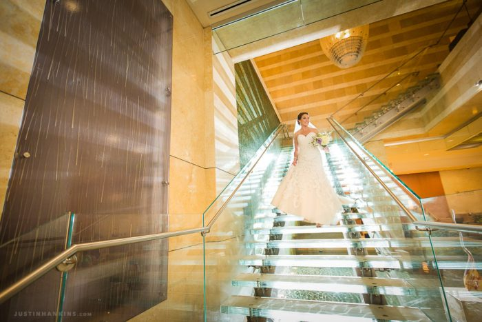 Westin Virginia Beach Town Center Wedding Photos