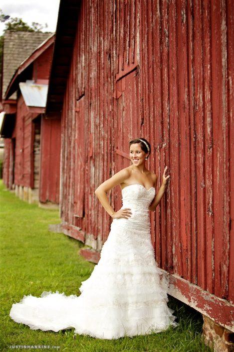 J&D's Windsor Castle Park Wedding - Smithfield, VA