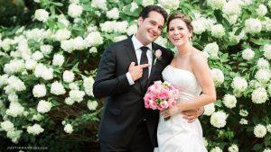 Matthew & Laura