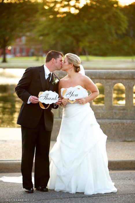 Chrysler Museum Wedding - Norfolk, VA