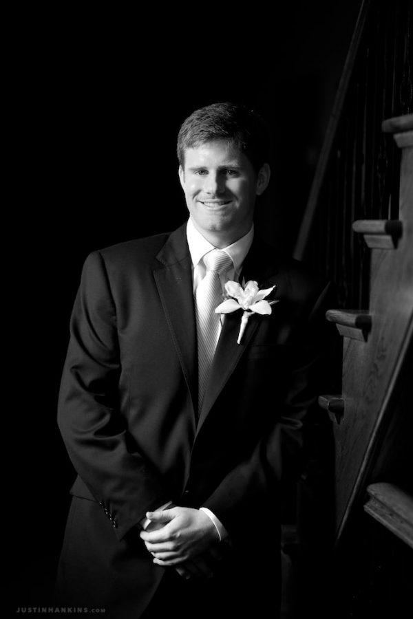Freemason Baptist And Chrysler Museum Wedding Reception Justin