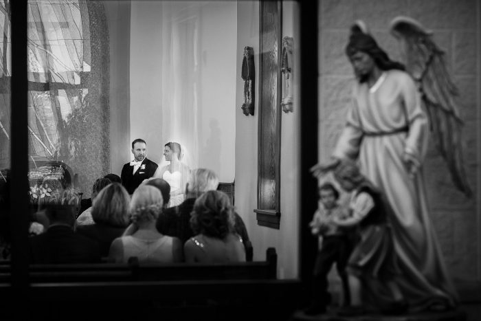 St. Joseph Catholic Church Traverse City Michigan Photographer