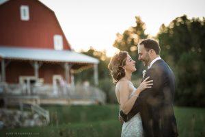Garvey Barn Traverse City Michigan Photographer