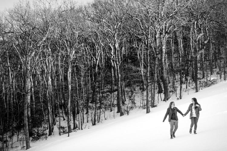 Wintergreen Resort Nellysford Virginia Photographer