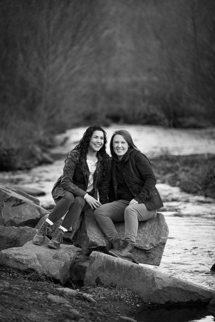 Bold Rock Nellysford Virginia Photographer