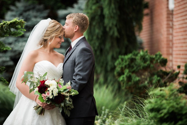 S&E's Ridgewood CRC Wedding in Jenison, MI