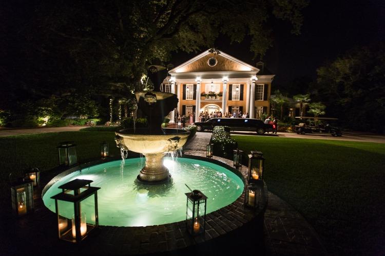 Southern Oaks Plantation - New Orleans