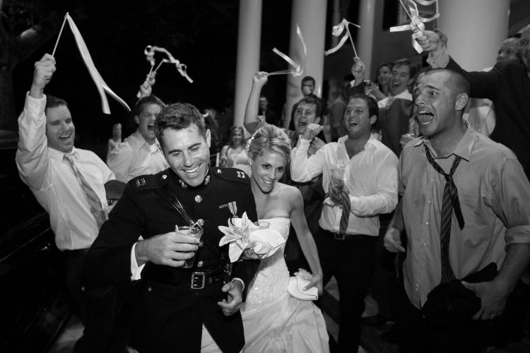 Southern Oaks Plantation Wedding Reception - New Orleans