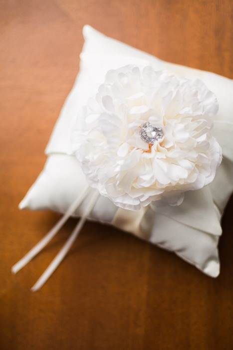 Westin New Orleans Canal Place Wedding - C&B