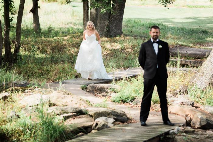 Amanda & Dave's Wedding