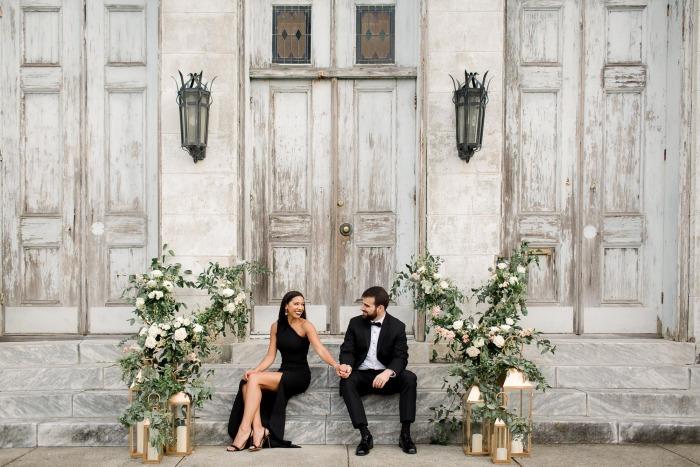Danielle & Andrew's Engagement