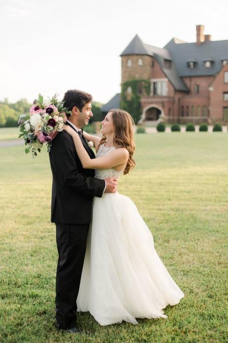 Hannah & Mike's Wedding