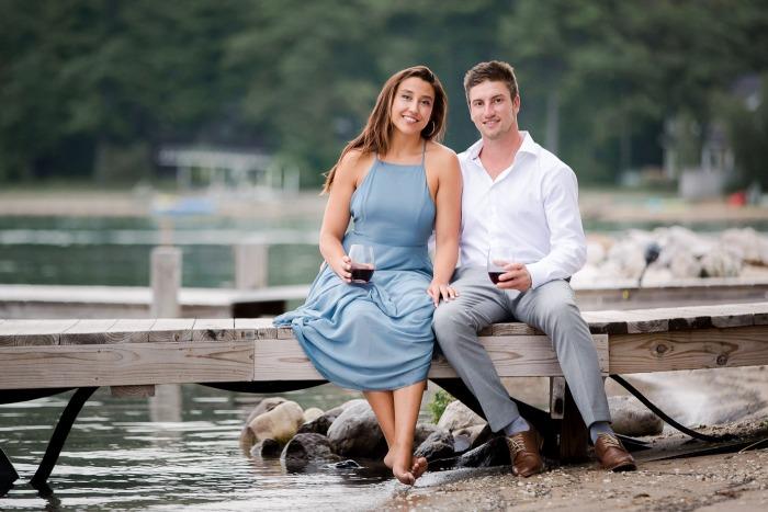 Emily & Noah's Engagement
