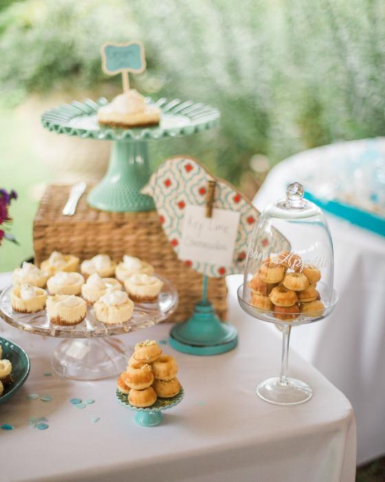 Jacquie & Paul's Wedding Reception