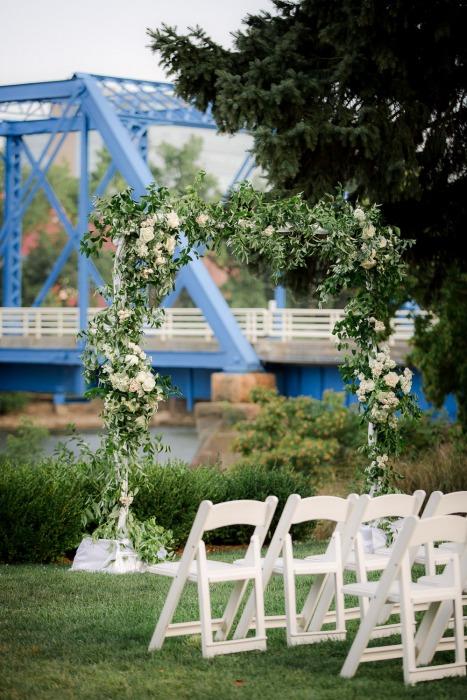 Wenqi & Mackie's Wedding