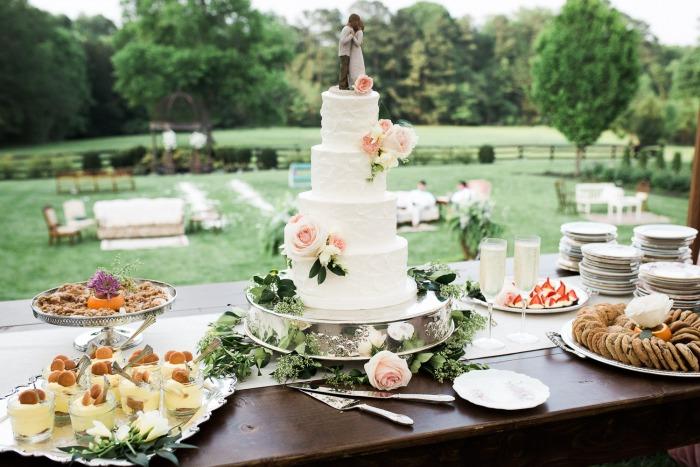 Brooke & Richard's Wedding