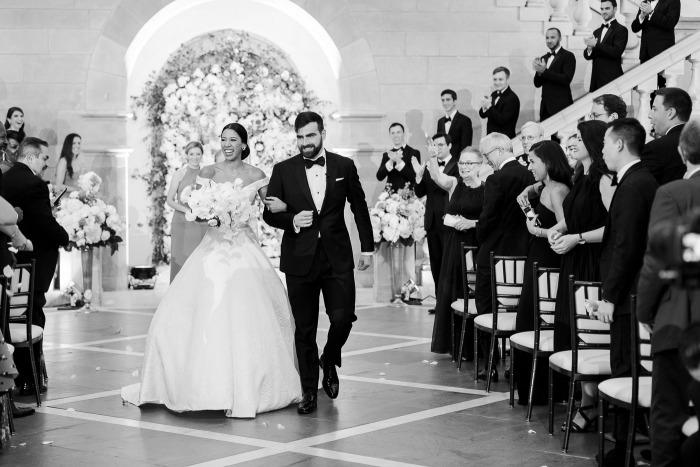 D&A's Wedding
