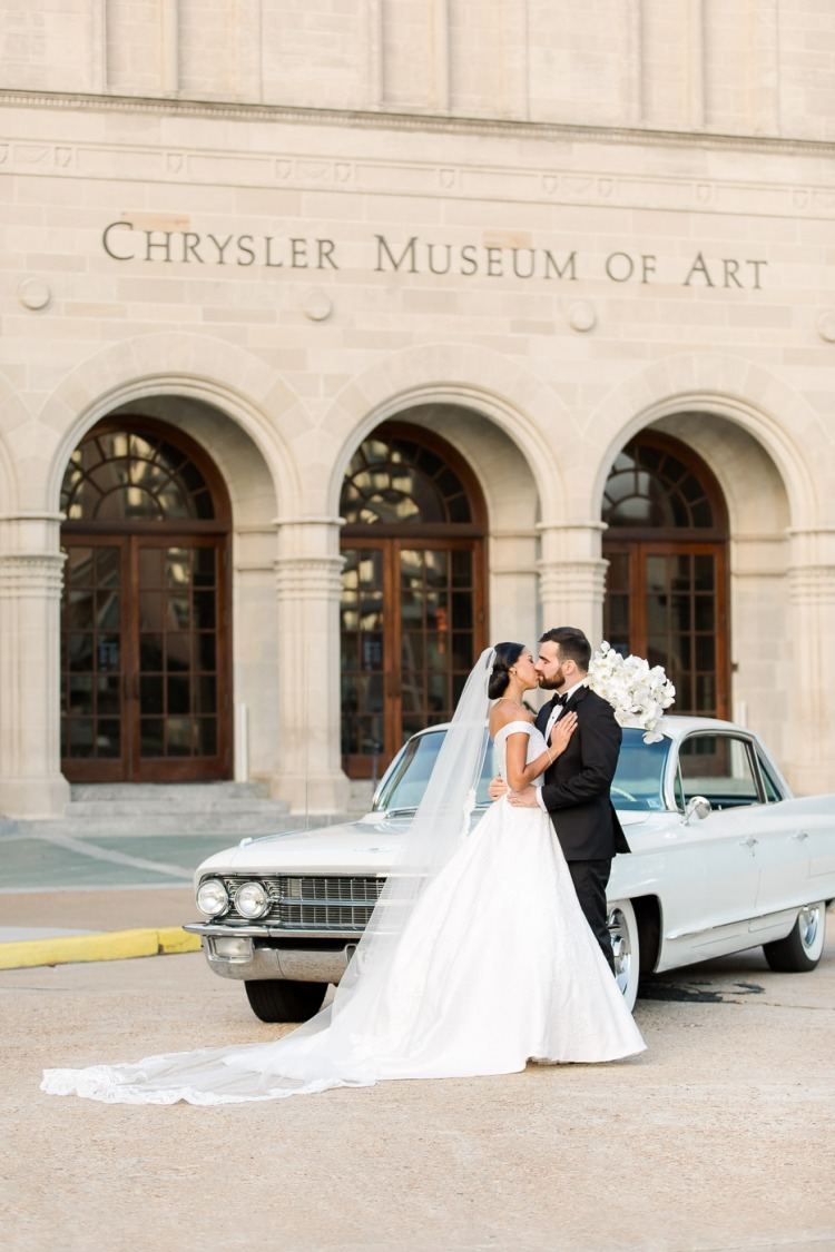 Chrysler Museum Norfolk Virginia Photographer