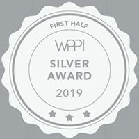 2019 WPPI Silver Award Winner Justin Hankins