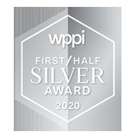 2020 WPPI Silver Award Winner Justin Hankins