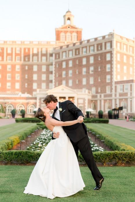 A&SW's Wedding