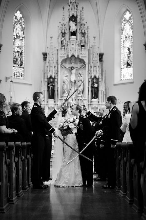 K&M's Wedding