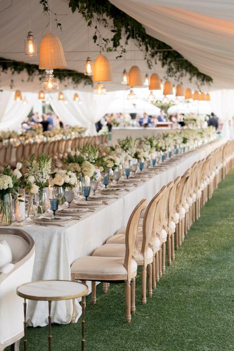 E&A's Wedding